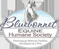 BluebonnetEquine Logo